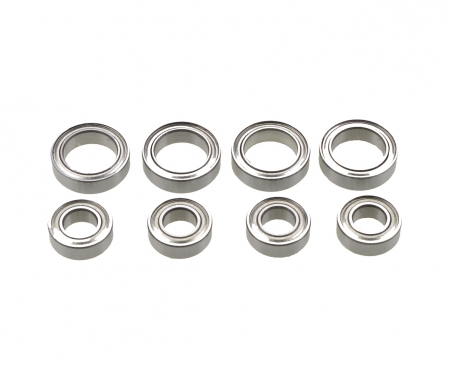 carson FY10 Destroyer Ball bearing, 8pcs