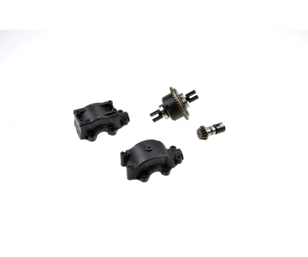 carson FY8/5 Driving Diff. Gear Set, complete