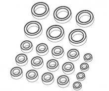 carson X10EB Ball Bearing Set