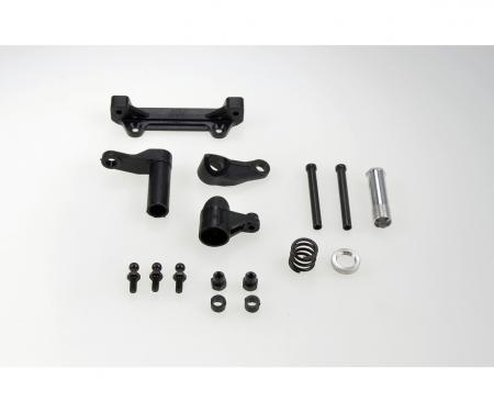 carson X10EB Servosaver Steering Set