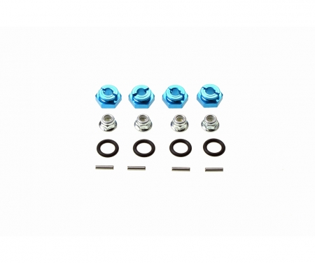 carson Wheel Nut Set (4)