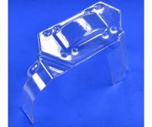 carson X10E Gear Cover
