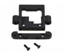 X10EB Dirtw.Sp. Susp.Arm Holder Set L/R