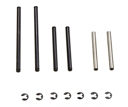 Virus 4.0 Hinge Pins f. Arms