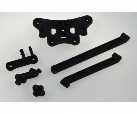 Virus 4.0 Bodyholder Kit