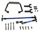 carson X-Crawlee PRO 4WD- Steeringkit