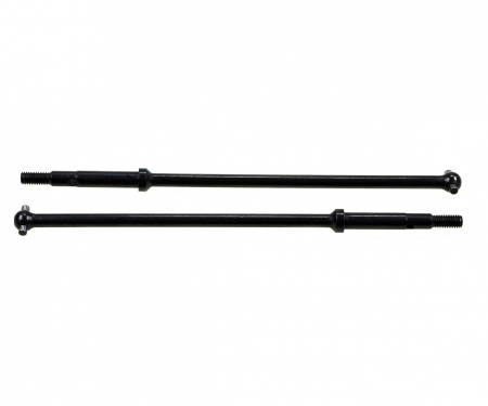 X10ET-XL Drivershafts rear