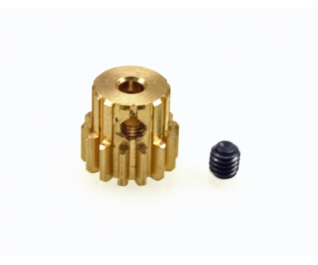 X10ET Beat Warrior pinion gear