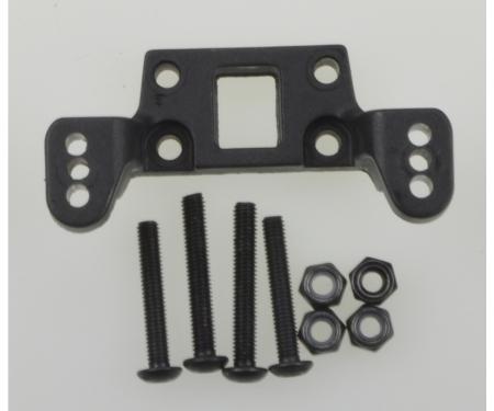 X10ET Beat Warrior arms holder