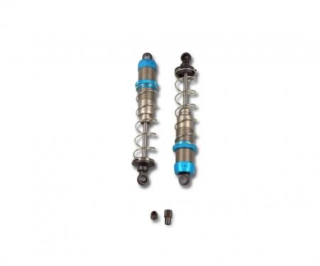 carson 1:10 Alu Oil Damper Set (2) 100mm