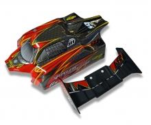 Virus 4.0 6S Bodyset