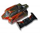 carson Virus 4.0 6S Bodyset
