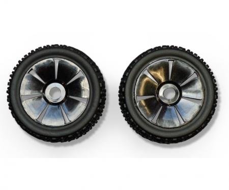 carson Virus 4.0 6S Wheelset
