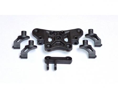V4 Truggy Body Holder Set