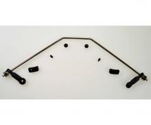 carson V4 Truggy Anti Roll Bar front