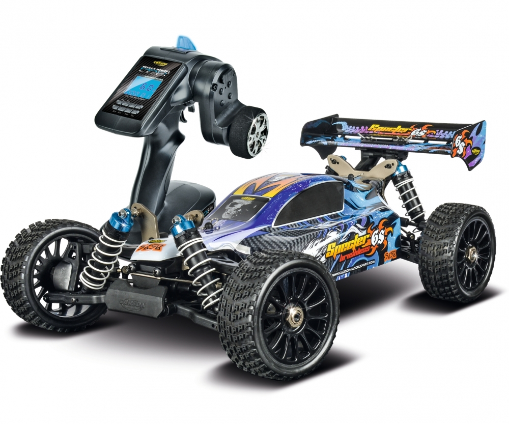 carson specter brushless 6s 2 4 ghz rtr brushless. Black Bedroom Furniture Sets. Home Design Ideas