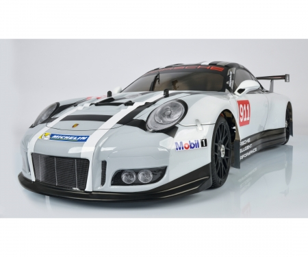 1:5 Chassis 100% RTR incl. Porsche Body
