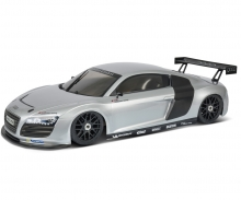 carson 1:5 Chassis 100% RTR incl. Audi R8 Body