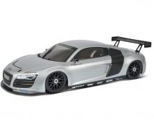 1:5 Chassis 100% RTR inkl. Audi R8 Kar.