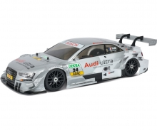 1:5 Chassis 100% RTR inkl. Audi RS5 Kar.
