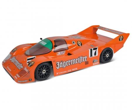 1:5 Chas.100%RTR incl.Porsche 962 C Body