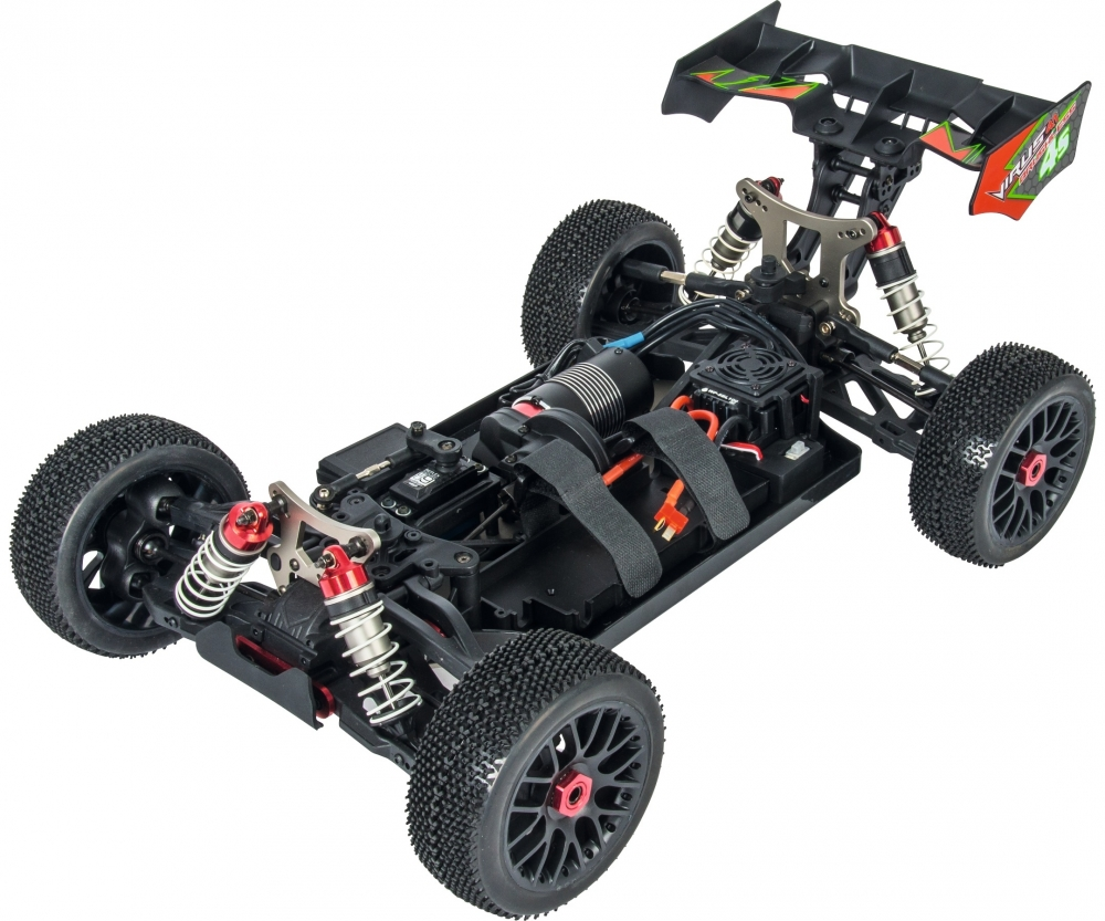 1 8 virus 4 1 4s bl 2 4g 100 rtr brushless cars rc. Black Bedroom Furniture Sets. Home Design Ideas