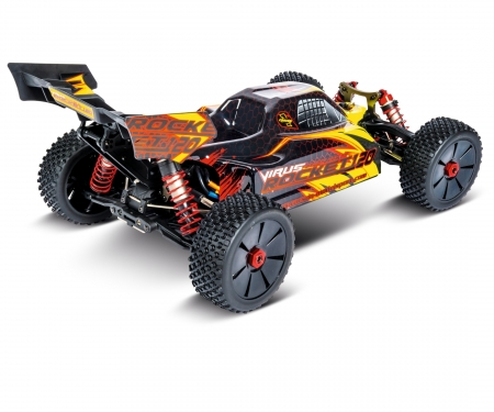 1:8 Virus Rocket 120 6S 2.4G RTR