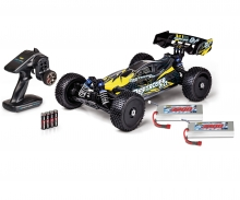 1:8 FY8 Buggy Destroyer 2.0 4S RTR