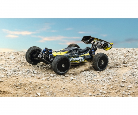 carson 1:8 FY8 Buggy Destroyer 2.0 4S 100% RTR