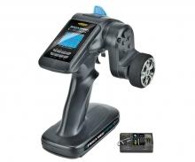 carson FS 3K Reflex Wheel PRO 3 LCD 2.4G BEC