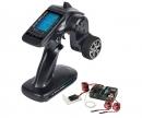Reflex-Pro 3 Telemetry incl. BEC