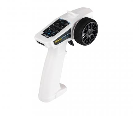 Reflex Wheel Start 2.4G Radio white