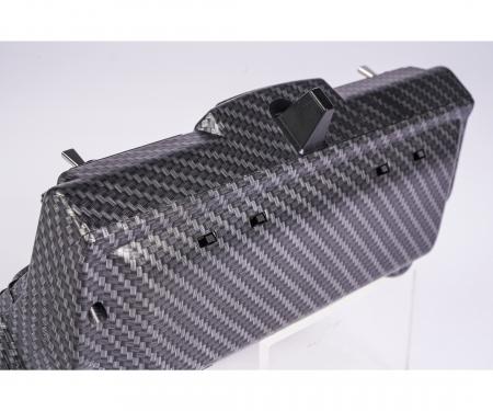 carson Extreme Carbon Reflex Stick II 2.4G 6CH