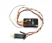Carson 4 canaux récepteur Reflex Wheel ULTIMATE Touch 2.0-500501541