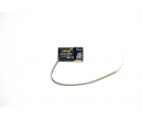 carson Receiver Reflex Wheel Start 2.4 Ghz