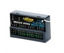 carson Receiver 14CH Reflex Stick Pro LCD 2.4G