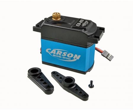carson Servo CS-20 - 20Kg / JR-Connector