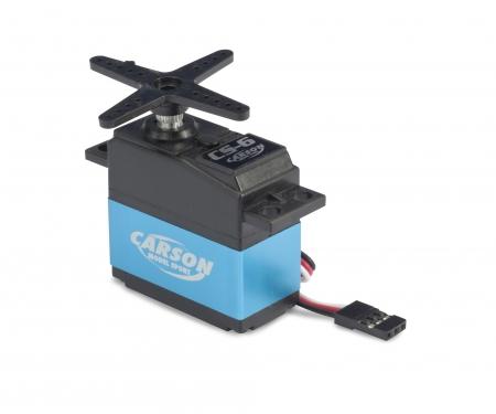carson CS-6 Servo - 6 kg / JR-plug
