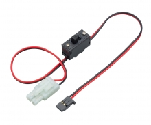 carson Switch Harness BEC(for MR-8)