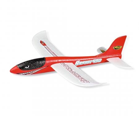 Wurfgleiter Airshot 490 rot