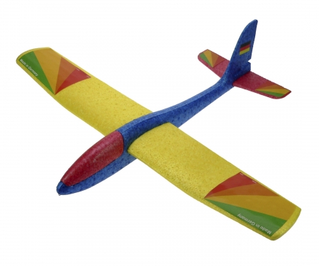 Felix-IQ hand launch glider sorted