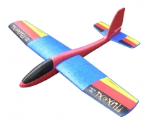 carson Felix-IQ XL hand launch glider sorted