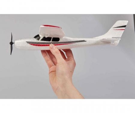 carson Glider Cessna