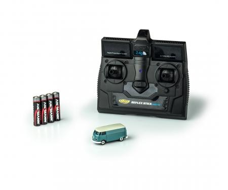 carson 1:87 VW T1 Van 2.4G 100% RTR