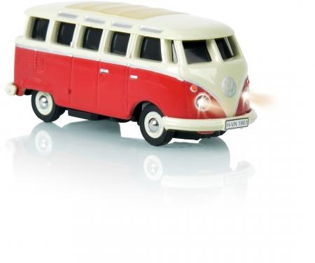 1:87 VW T1 Samba Bus 2.4G 100% RTR