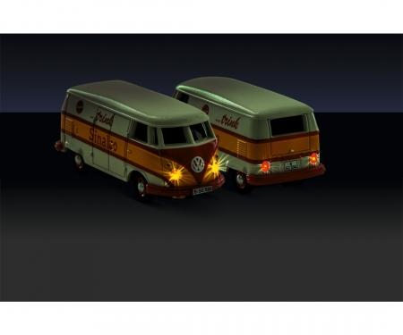 carson 1:87 VW T1 Van Sinalco 2.4G 100% RTR