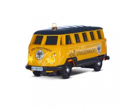 carson 1:87 VW T1 Bus Samba ADAC 2.4GHz 100%RTR