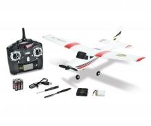 carson Cessna Micro 2.4G 100% RTF