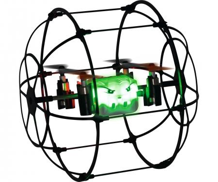 carson X4 Cage Copter 2.4G 100% RTF