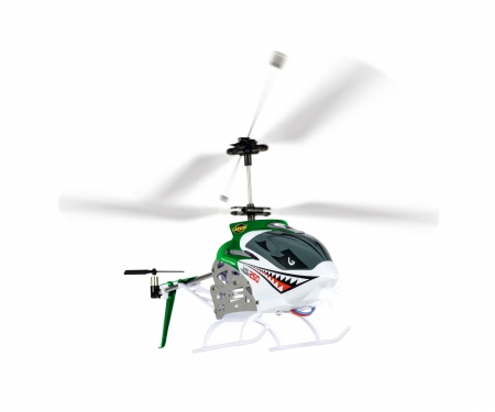 carson Easy Tyrann 250 2.4G 100% RTF green